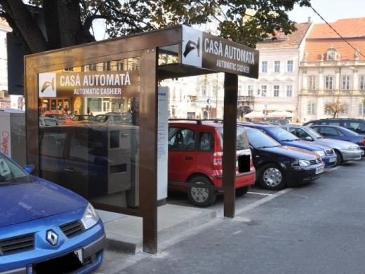 """Se scumpesc parcările din centrul Clujului. Boc: """"Țineți minte când veneau băieții la terasă, își lăsau merțanurile și îi durea în cot"""""""