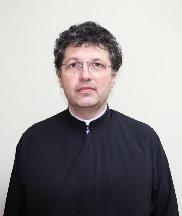 Părintele Dumitru Marius Cerghizan a fost numit Administrator al Eparhiei de Cluj-Gherla