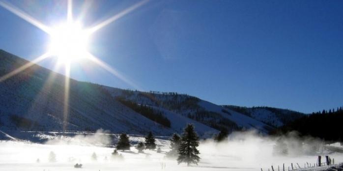Cum va fi vremea la Cluj? Valul de ger a trecut. Temperaturi ridicate pentru sfârșit de ianuarie, în zilele ce urmează.