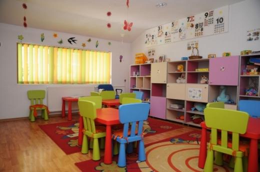 """Boc vrea să construiască creșe în comunele din zona metropolitană: """"Aş prefera să sprijin o investiţie în Feleacu, oamenii să nu îşi mai aducă copiii în Cluj"""""""