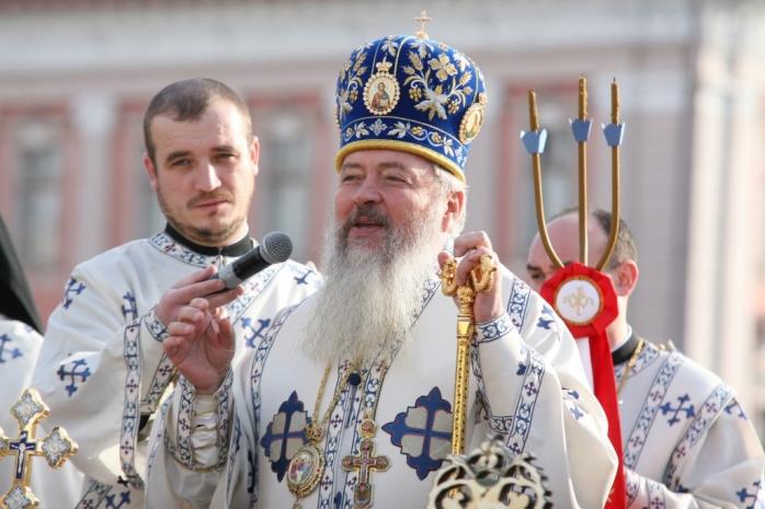 Mitropolitul Clujului împlinește 72 de ani. Cine este ÎP Antrei Andreicuț