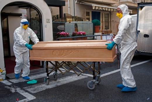Situație alarmantă la Cluj! 33 de morți la pacienții cu COVID-19 în DOAR șapte zile