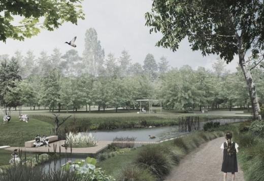 """Licitația pentru Parcul Feroviarilor, """"pusă pe pauză"""". Procedura a fost contestată la CNSC"""