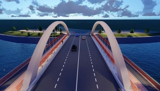 O firmă din București construiește Podul Răsăritului. Când încep lucrările?