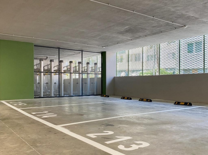 Patru parkinguri, în lucru în 2021. Primăria caută teren pentru o parcare și în Grigorescu