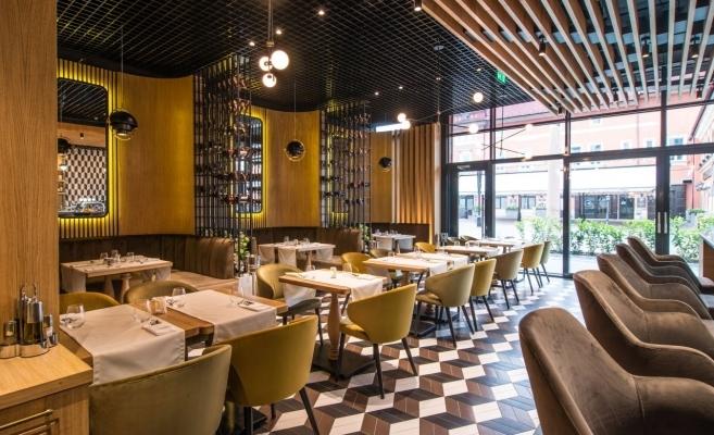 Restaurantele rămân închise la Cluj-Napoca, încă 14 zile. Rata incidenței se menține ridicată