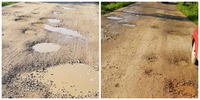 Un drum important din județul Cluj va fi preluat de Consiliul Județean și urmează să fie reabilitat