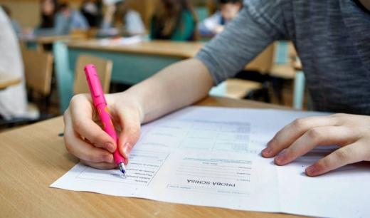 Evaluarea Națională este un examen care se susține la final de clasa VIII-a