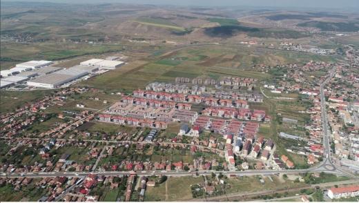 Cei mai mulți clujeni au emigrat în ultimii ani spre Baciu și Apahida