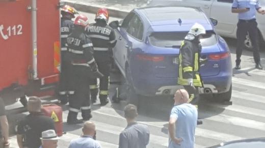 Accidente identice, PEDEAPSĂ DIFERITĂ. Milionarul cu Jaguar, 1 an și 6 luni CU SUSPENDARE. Un taximetrist fără relații, 3 ani CU EXECUTARE!