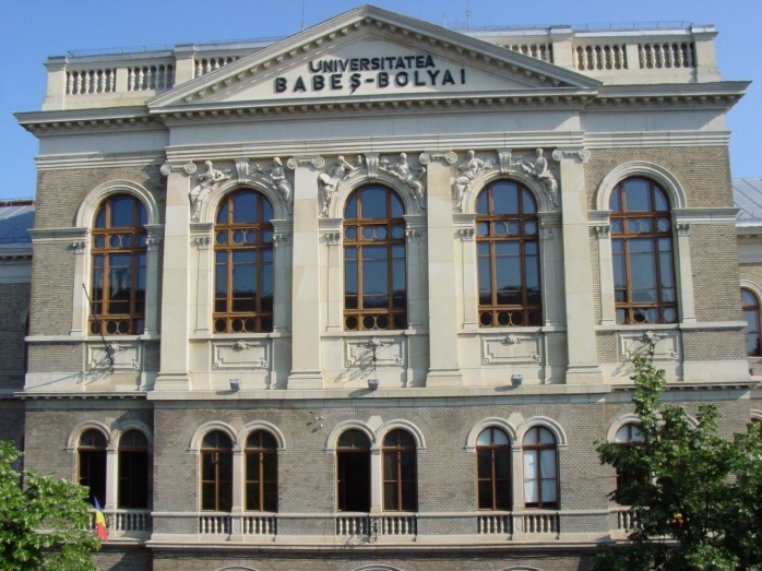 UBB rămâne pe prima poziție în țară în clasamentul academic internațional Webometrics