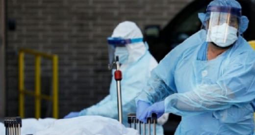 Prefectul Clujului confirmă apariția celor două cazuri cu noua tulpină SARS-CoV-2.