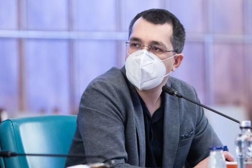 """Ministrul Sănătății promite un spital regional la Cluj: """"Spitalul Județean este o rușine pentru acest oraș"""""""