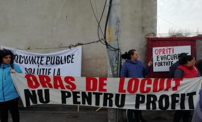 Penalități de peste 400.000 de lei pentru întârzieri la locuințele sociale de pe Ghimeșului