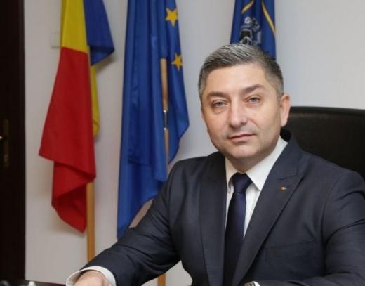 Tișe cere numirea altui prefect în județul Cluj. Vrea un membru PNL