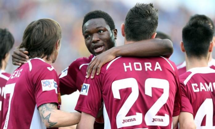 Un fost jucător important de la CFR Cluj, urmărit prin Interpol! Fotbalistul, bănuit că truca meciuri