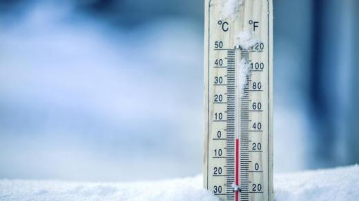 Vreme rea în Cluj! Temperaturi scăzute ziua, ger pe timp de noapte
