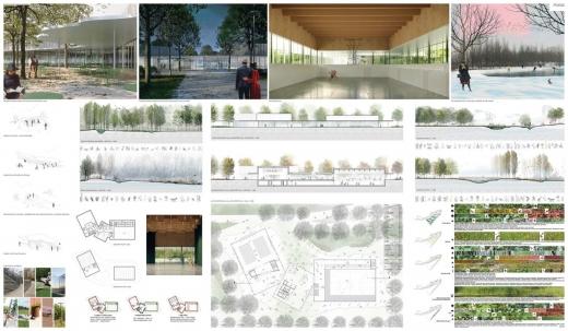 S-a decis! Cine va proiecta Parcul Est, cel mai mare parc din istoria Clujului
