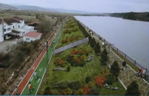 Floreștiul pentru toți. Sală de sport cu bazin, centru cultural, loc de joacă și promenadă pe malul Someșului, cuprinse în bugetul pe 2021