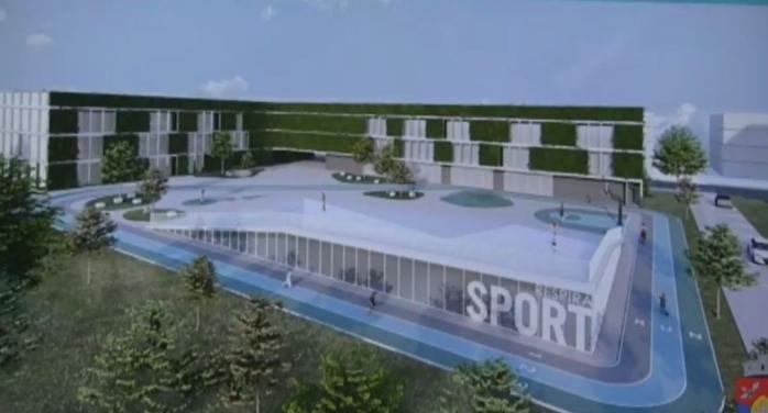 O școală eco, cu peste 900 de locuri, va fi construită la Florești
