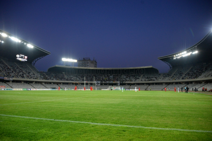 Bilete personalizate pentru suporteri ca să se poată întoarce la meciuri pe stadioane