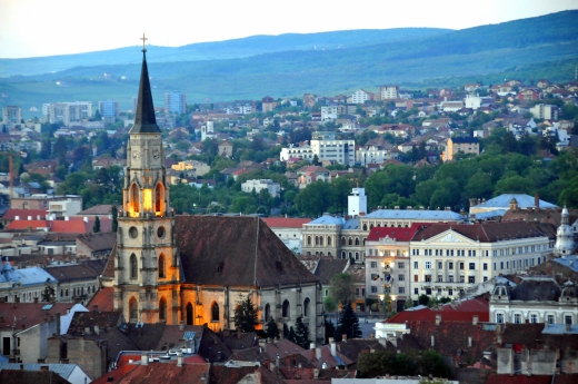 Cluj-Napoca, cel mai atractiv oraș din România! Ce note au dat clujenii?
