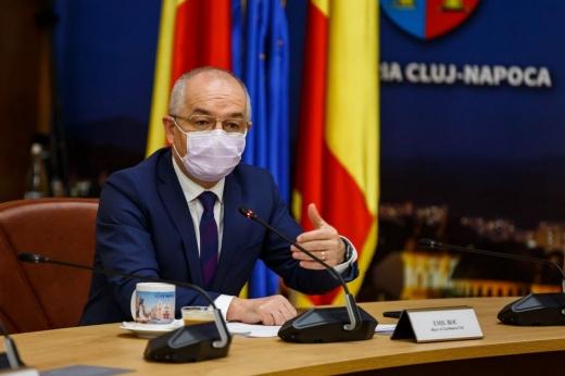 """Emil Boc, sătul de virus: """"Să revenim cu o parte din spitalele COVID-19. Oamenii au și alte boli"""""""