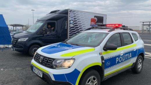 23.400 de doze de vaccin Pfizer sosesc azi pe aeroportul din Cluj-Napoca
