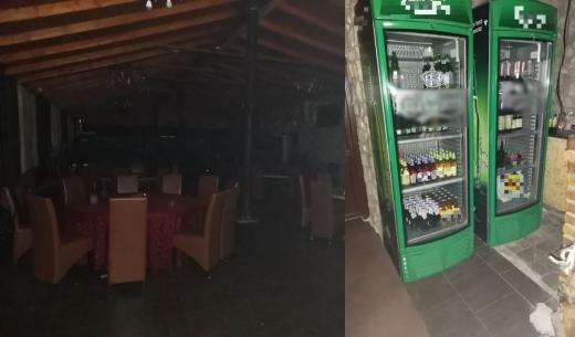 Clujenii uită de restricții în weekend! Petrecere privată în Cluj cu 80 de oameni, spartă de polițiști înainte să înceapă
