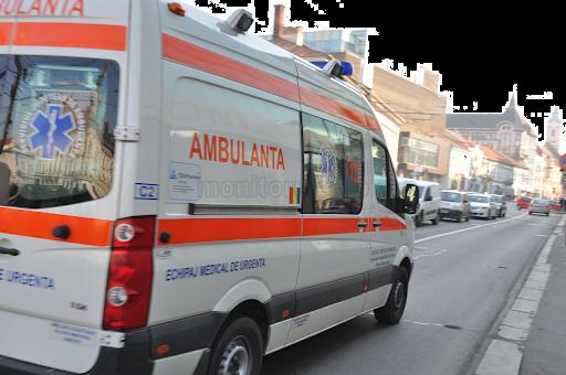 Dispecerul de la Urgențe a refuzat să trimită ambulanță pentru o fetiță de doi ani care sângera. VIDEO