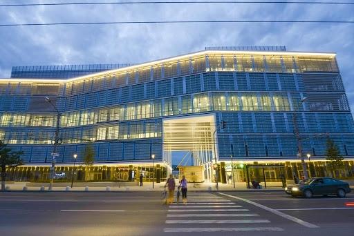 Prețurile spațiilor comerciale din Cluj-Napoca au scăzut cu 10%. Cât e prețul pe metru pătrat?