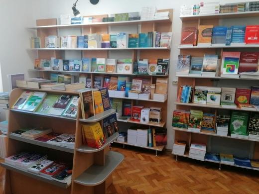 Presa Universitară Clujeană, singura editură din România care a participat la toate domeniile ale Științelor Umaniste