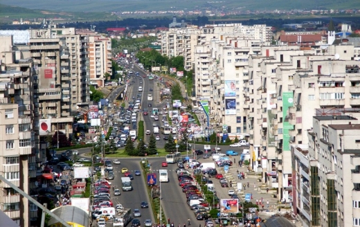 Cele mai scumpe apartamente din țară sunt în Cluj! Cât este prețul pe metru pătrat?