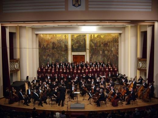 """Filarmonica de Stat """"Transilvania"""", în continuare fără manager"""