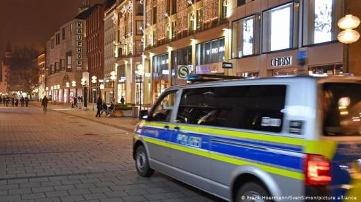 Germania a adoptat măsuri speciale de intrare pe teritoriul țării