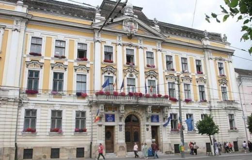 Fost inspector în Primăria Cluj-Napoca nu poate justifica o avere de JUMĂTATE DE MILION de euro