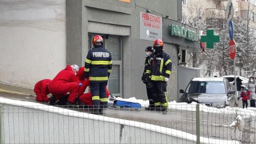 Primele informații în cazul sinuciderii din Mărăști! Ce au descoperit polițiștii ajunși la fața locului