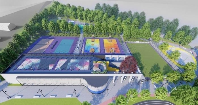 """Emil Boc, despre Baza Sportivă La Terenuri: """"Firma va finaliza lucrările în termen, altfel vor intra pe lista rușinii"""""""
