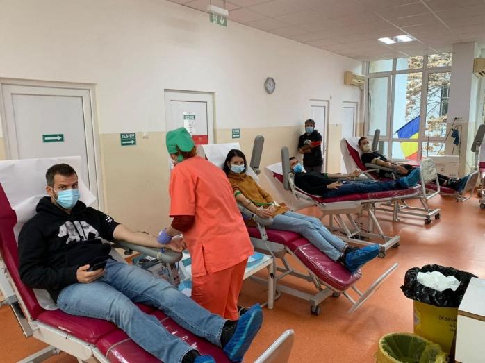 """CRIZĂ de sânge la Centrul Regional Cluj. APEL DISPERAT către donatori: """"Avem nevoie de TOATE grupele!"""""""