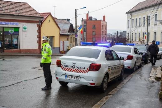"""Cât de eficientă e Poliția Locală? Consilier local: """"Avem o problemă cu încasarea. Amenzile sunt inutile""""/Boc: """"Cluj e printre cele mai sigure orașe din UE"""""""