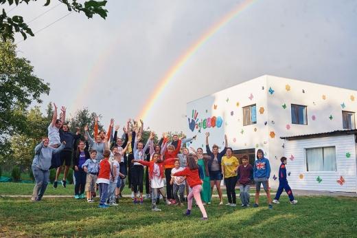 Un clujean aleargă 620 km pentru a ajuta 100 de copii în lupta cu cancerul