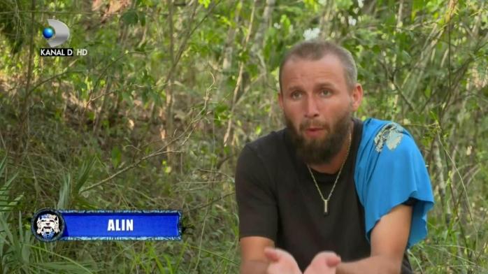 Clujeanul Alin Sălăjean, primele declarații după eliminarea de la Survivor România
