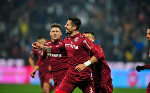 CFR Cluj pregătește un nou super transfer! Mutare de milioane confirmată de Bilașco