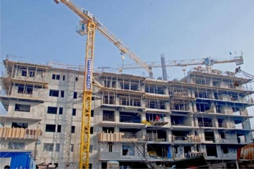 Autorizații de construire eliberate în Cluj