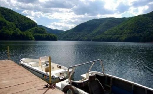 Medicamente în Lacul Tarnița