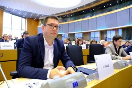 Eurodeputatul Vincze Loránt a prezentat Comisiei UE problema atacurilor de urși în România