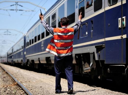 Trenuri care vor cirula cu 160 km/h la Cluj-Napoca
