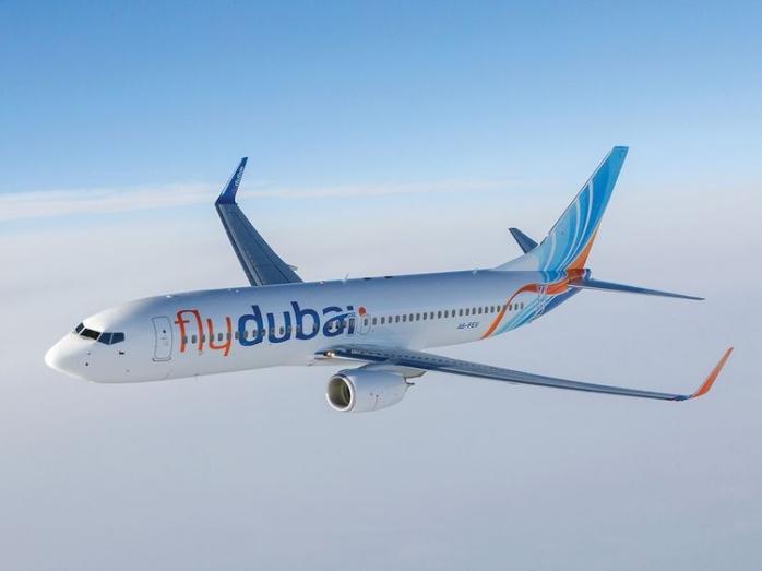 Destinația Dubai de pe Aeroportul Cluj