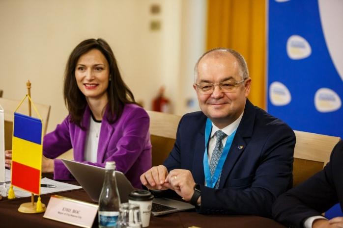 Emil Boc, mandat prelungit în cadrul delegației naționale la Comitetul Regiunilor al UE