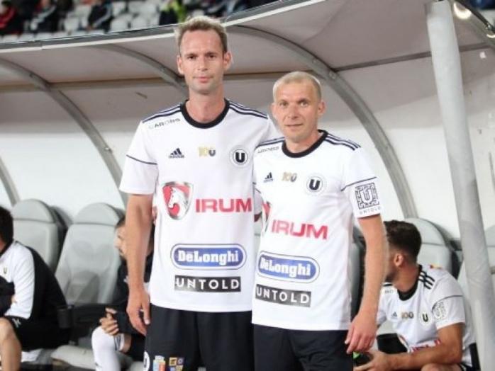 Tavi Abrudan, mesaj pentru fanii lui U Cluj după acuzațiile pe internet